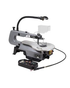 "SIP 16"" Scroll Saw With Flexi Drive Shaft"