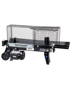 SIP 5 Ton Log Splitter With Cage