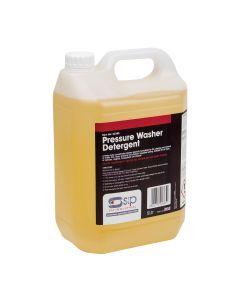 SIP Pressure Washer Detergent 5 Litres