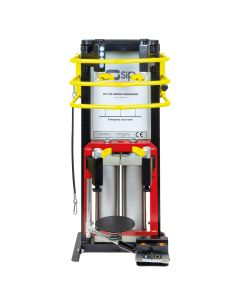 SIP Heavy Duty Pneumatic Air Operated Coil Spring Compressor