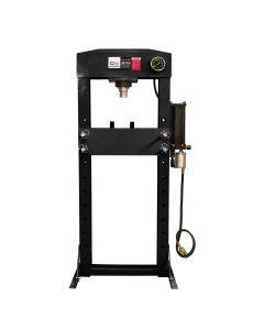 SIP Hydraulic Shop Press 30 Ton