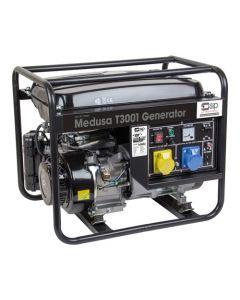 SIP Medusa T3001 Petrol Generator
