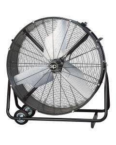 "SIP 36"" High Velocity Drum Fan 230v"