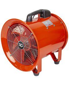 """SIP 12"""" Portable Ventilator 230v"""
