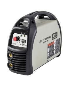 SIP T1400 140 Amp Inverter Arc Welder 230V