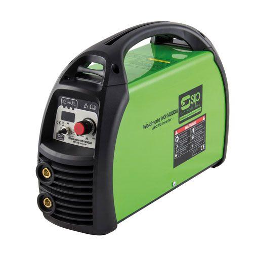SIP Weldmate HG1400A 140 Amp Inverter Welder 230V