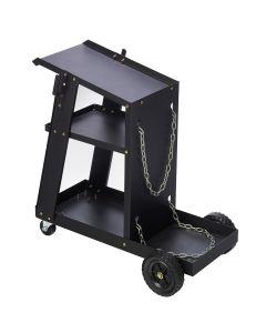SIP Three Tier Welding Cart