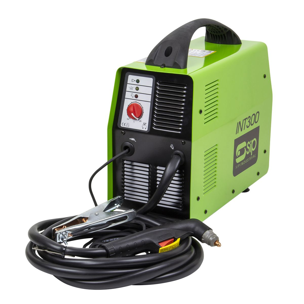 SIP INT300 25 Amp Plasma Cutter With Internal Compressor 230V