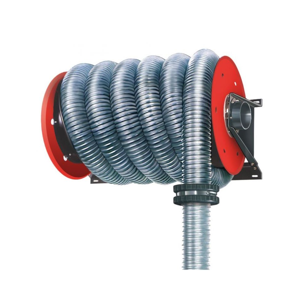 SIP ARH Wall-Mounted 100mm Hose Reel