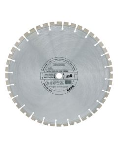 Stihl Diamond Cutting Wheels Universal D-BA80