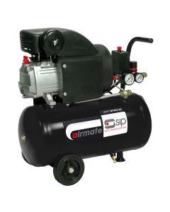 SIP Ferrua RC/24 Air Compressor 24 Litre 2.0 HP 230V