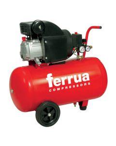 SIP Ferrua RC/50 Air Compressor 50 Litre 2.0 HP 230V