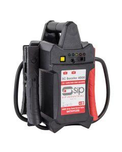 SIP SC Pro Booster 4000 Batteryless 12v Jump Starter Pack