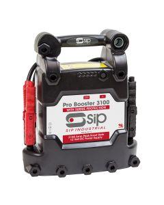 SIP Pro Booster 3100 12v Jump Starter Pack