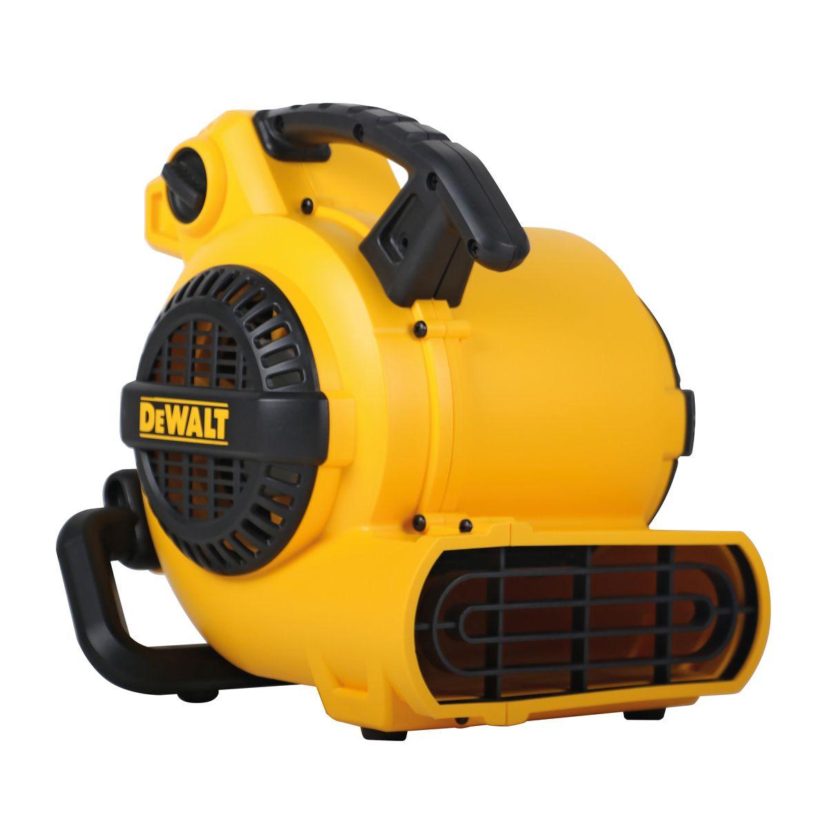 Dewalt DXAM2250 Centrifugal Air Mover 230v