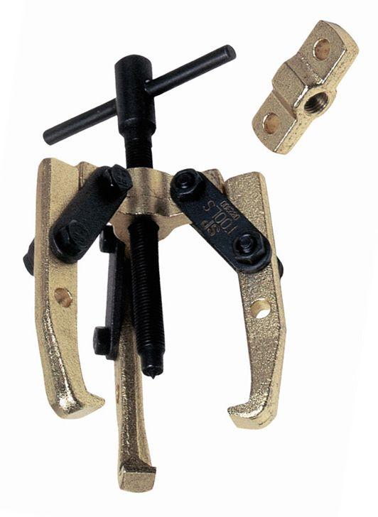 Sykes Pickavant Twin/Triple Mechanical Puller Gold Standard