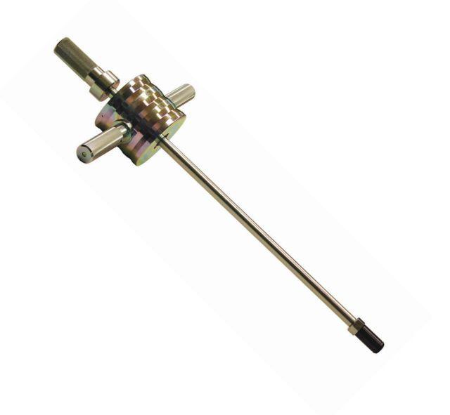 Sykes Pickavant Slide Hammer Kit