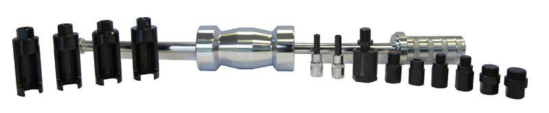 Sykes Pickavant Heavy Duty Slide Hammer Injector Remover Kit
