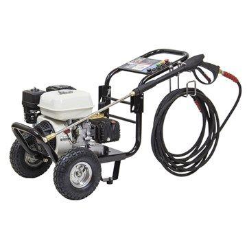 SIP Tempest TPHGP760/190 Honda Engine Petrol Pressure Washer 756 L/Hr