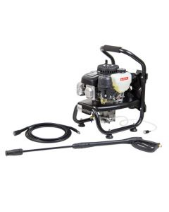 SIP TP420/130 Petrol Pressure Washer