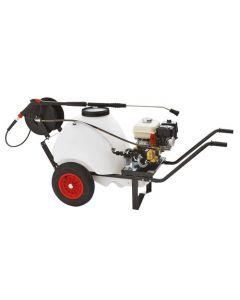 SIP Tempest PPB480/160 Bowser Pressure Washer