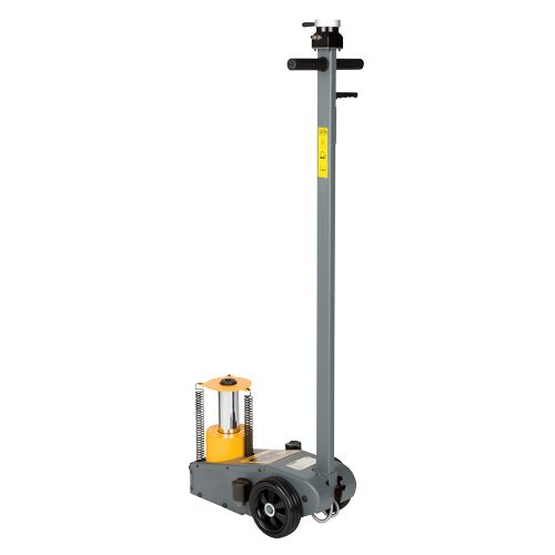 Winntec 24 Ton Single Stage Pneumatic Release Air Service Jack