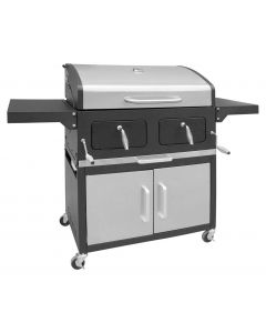 Landmann Grill Chef Grand XXL Broiler Charcoal BBQ