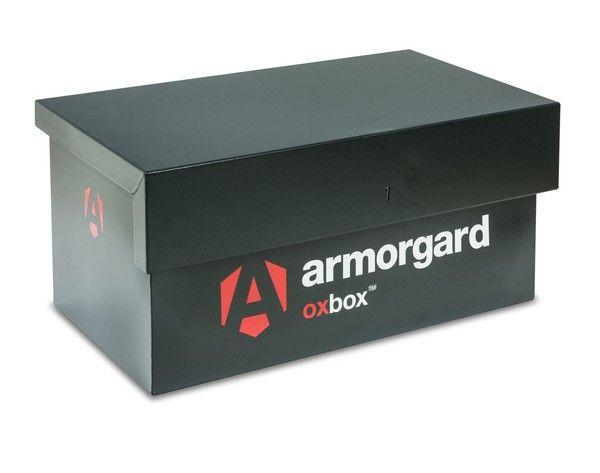 Armorgard OX05 OxBox Van Box