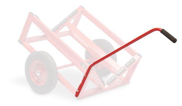Armorgard V-Kart Heavy-Duty Mobile Trolley Handle