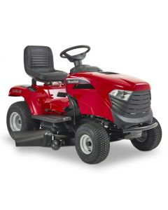 Mountfield 1643HSD Twin Petrol Ride On Lawn Mower 108cm