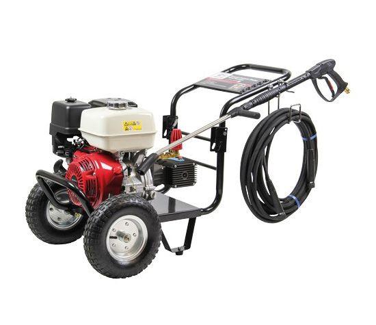 SIP Tempest Pp660/165 2424Psi 11 Litres Min Petrol Pressure Washer Honda Engine