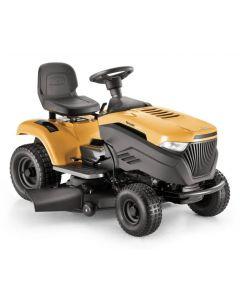 Stiga Tornado 2108HW Petrol Ride On Lawn Mower 108cm
