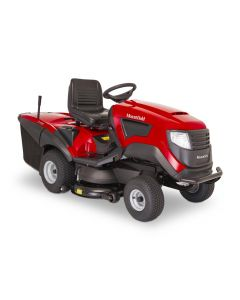 Mountfield 2240H Twin Petrol Ride On Lawn Mower 102cm