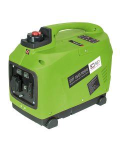 SIP ISG1000 Digital Petrol Inverter Generator