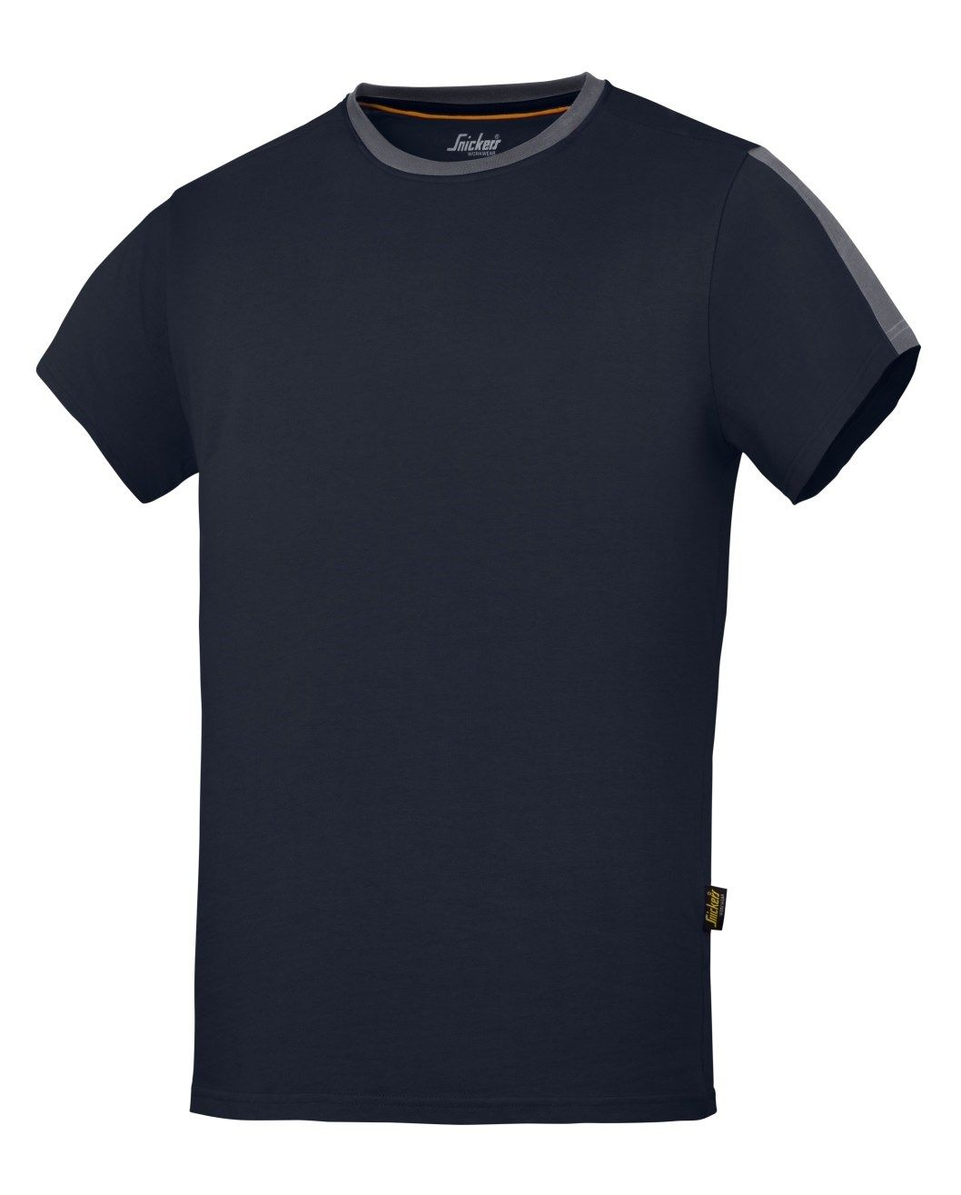 Snickers 2518 AllroundWork T-Shirt Navy