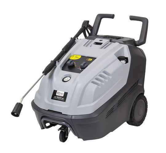 SIP Tempest PH600 T4 Hot Electric Pressure Washer