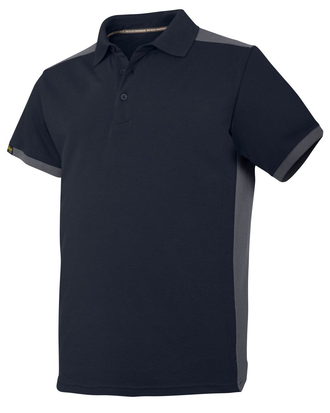 Snickers 2715 AllroundWork Polo Shirt Navy