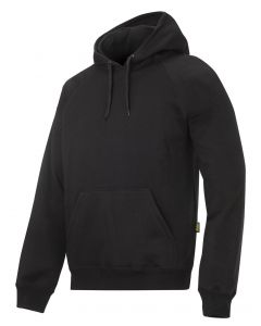 Snickers 2800 Classic Hoodie Black