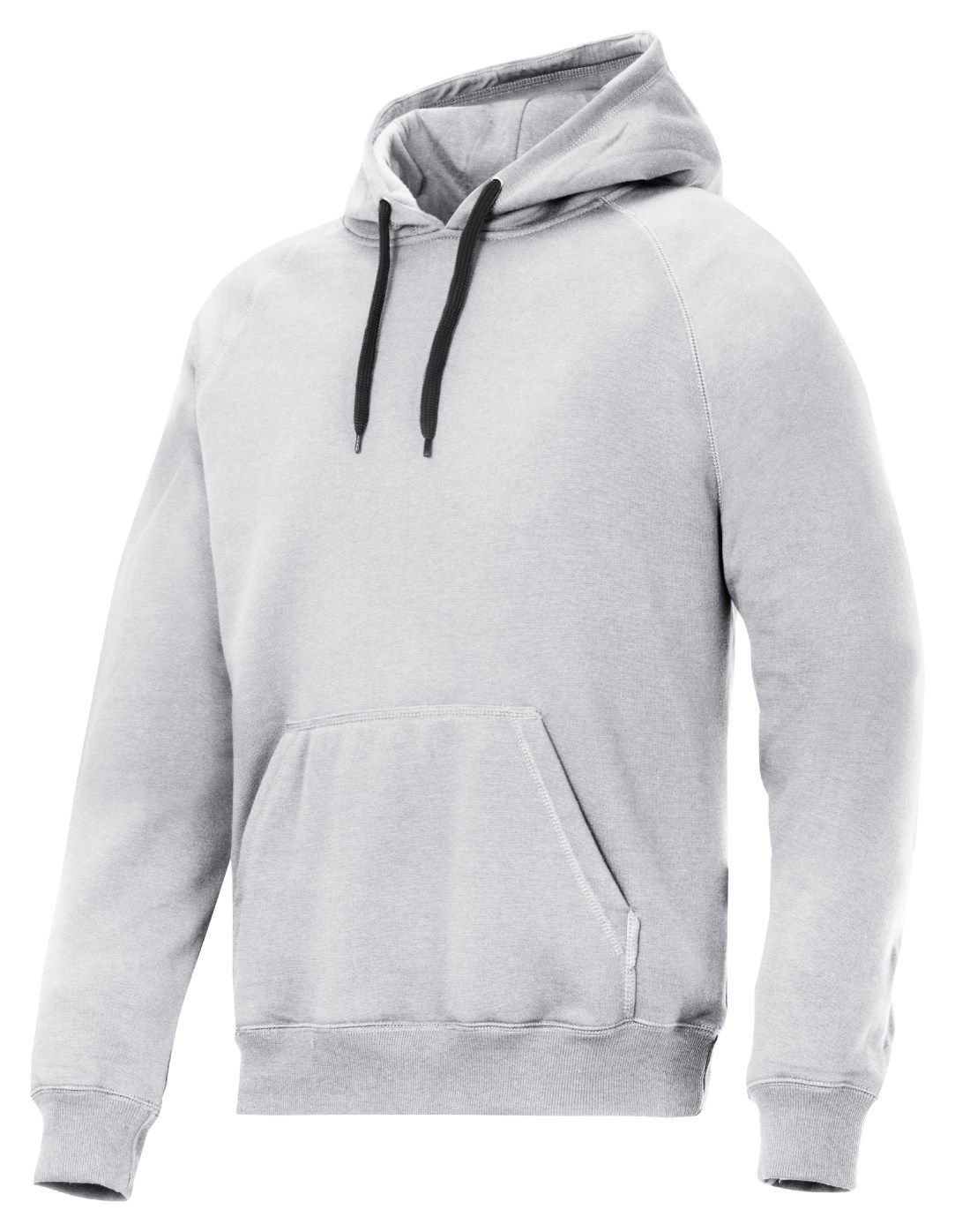 Snickers 2800 Classic Hoodie Grey