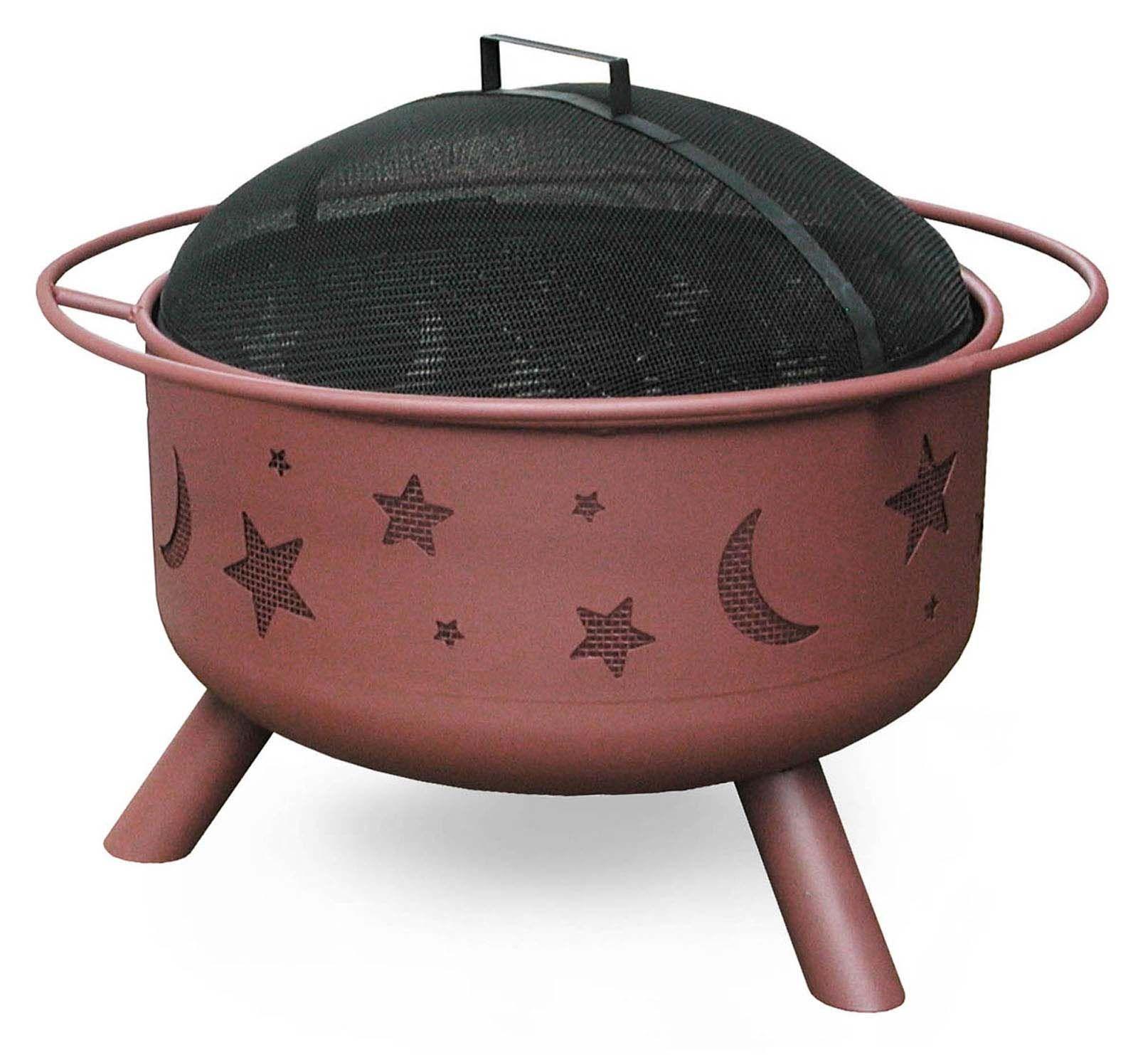 Landmann Moon & Stars Firepit