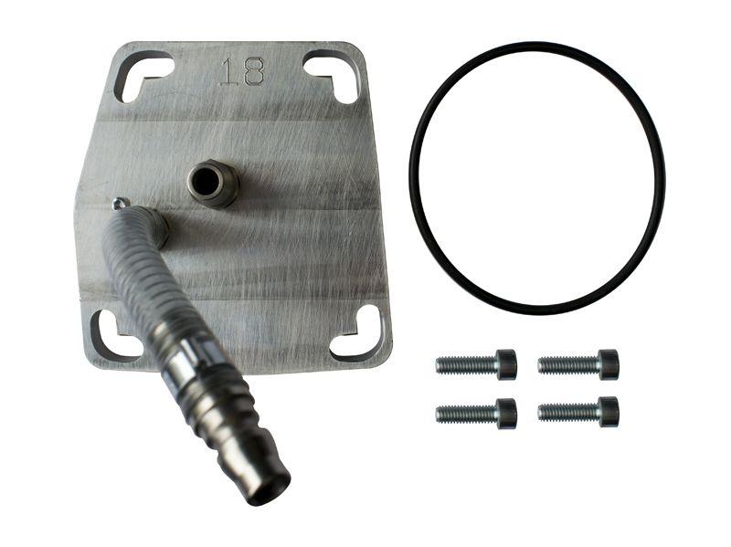 Sykes Pickavant Nissan/Renault/Jeep/Mitsubishi ATF Machine Adaptor