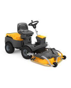 Stiga Park 320P Petrol Ride On Lawn Mower 95cm