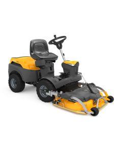 Stiga Park 320PW Petrol Ride On Lawn Mower 100cm