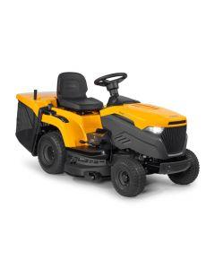 Stiga Estate 3398HW Petrol Ride On Lawn Mower 98cm