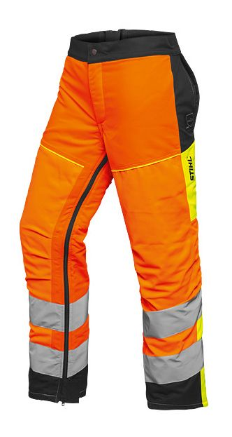 Stihl 360° MS Protect All-Round Leg Protection Chaps Class 1 Design C