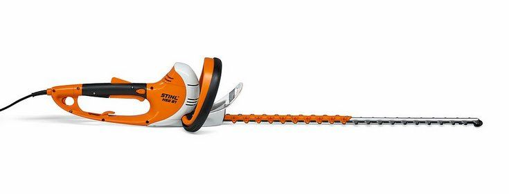 "Stihl HSE81 650w Electric Hedge Trimmer 28"" / 700mm"