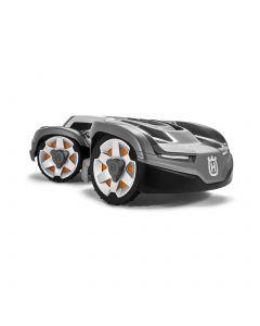 Husqvarna 435X AWD Robotic Cordless Automower 3500m2