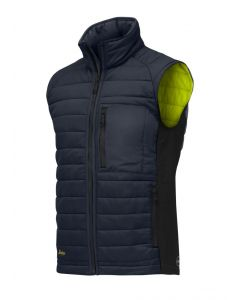 Snickers 4512 Allround Work 37.5 Insulator Vest Navy