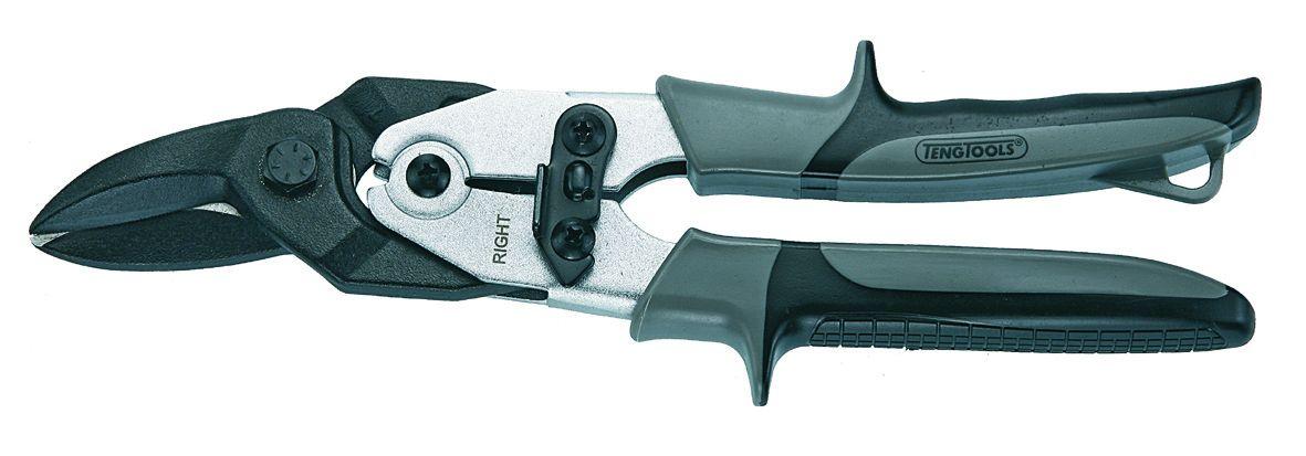 Teng Tools Tin Snips