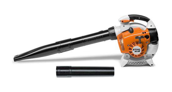 Stihl BG86C-E 27.2cc Petrol Leaf Blower ErgoStart